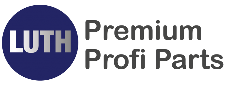 Logo Luth Premium Profi Parts Ersatzteile